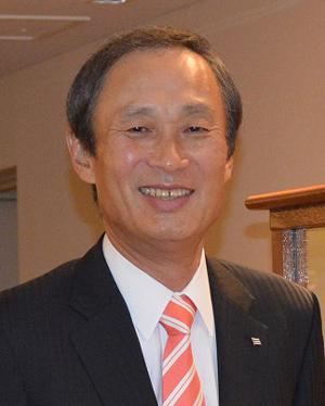 物流連会長、17年は他産業との連携で「効率性」追求