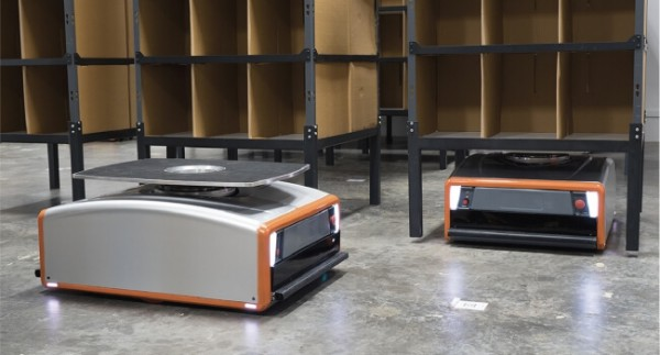 ニトリ、西日本の通販物流拠点に物流ロボット全面導入