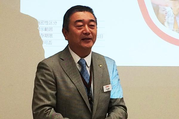 キリンGロジ、16年度外販売上3%増で200億円に向け加速