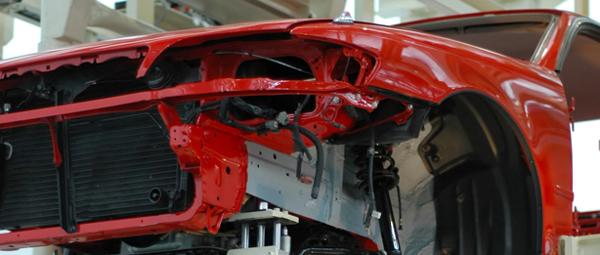 Ford社、欧州7カ国で米インフォアのWMSを導入