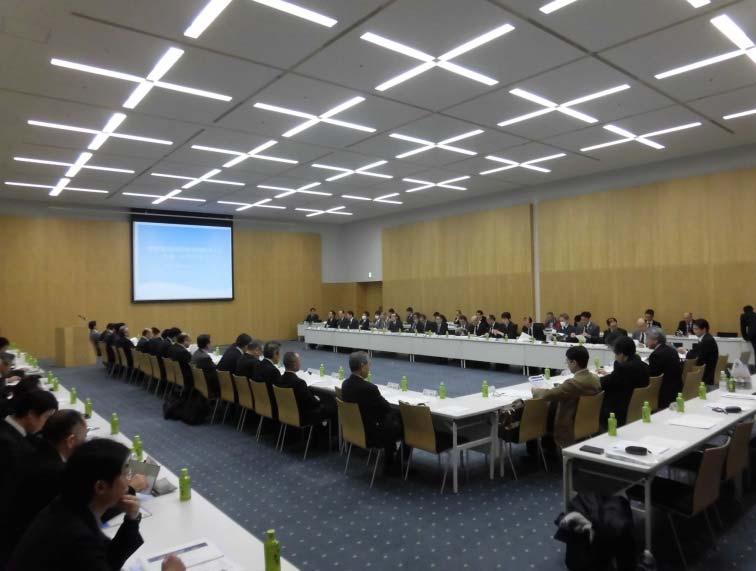 「北陸地域の物流戦略を考える会議」、10日に開催