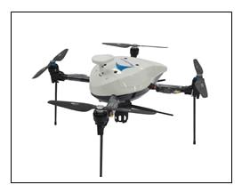 エアロセンスとANA、航空機点検でドローン活用検証