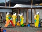 国連WFPとNEC、感染症発生時の物流情報管理基盤開発