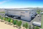 CRE、埼玉県春日部市で2.2万m2の物流施設開発