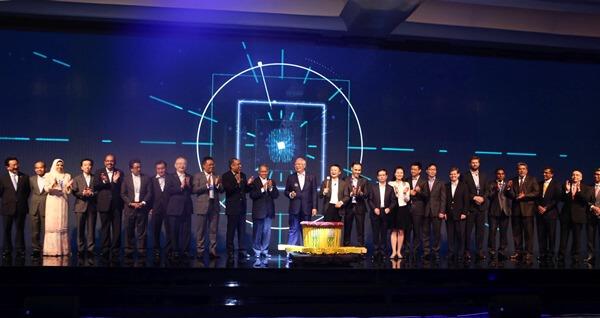 アリババ、世界つなぐ電子貿易・物流拠点「eハブ」初開設3