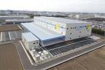 鈴与、愛知県小牧市に述べ1.8万m2の新物流センター