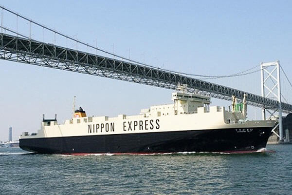 日通が新造船に海洋計測器搭載、気象予測の精度向上へ