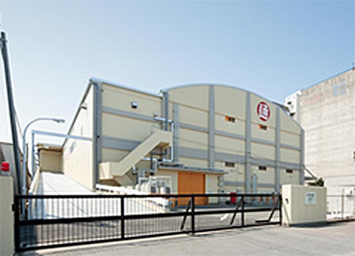 日通、福岡市の定温物流センターでハラール認証取得02