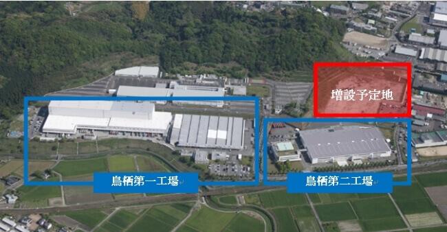 アイリスオーヤマ、佐賀の工場敷地内に自動倉庫新設
