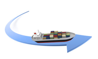 コンテナ船5社、デジタル標準化へ協会創設