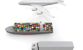 4社の共同輸送に国交省「大変画期的」と物効法認定