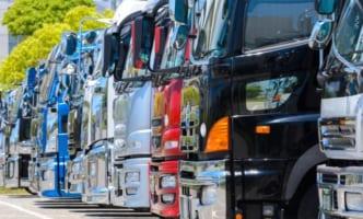 「緊急事態宣言」法案成立、指定21社に輸送指示可能