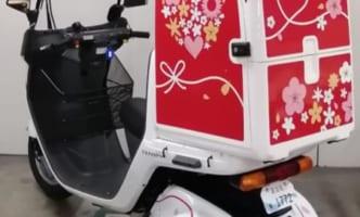 """日本郵便が原付3輪導入、""""郵政カブ""""乗れる人少なく"""