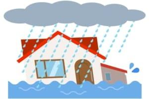 7月豪雨、日通・ヤマトの拠点でも浸水被害(7月9日18時)