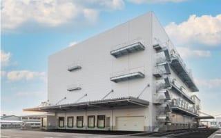 日通富山医薬品センター完成、医薬品物流網完成間近