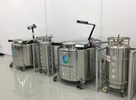 アルフレッサ、3物流拠点に超低温保管・輸送設備