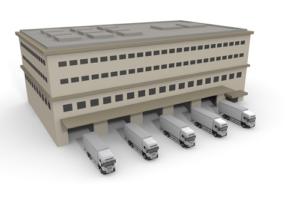 トナミ運輸と第一貨物が提携強化、拠点共用進める