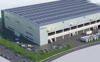 プロロジスが仙台で物流施設開発、配送拠点で訴求