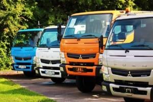 業界異なる荷主の共同輸送マッチングサービス始動